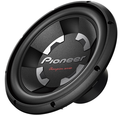 Picture of PIONEER TS-300D4