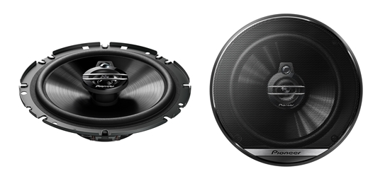 """Picture of PIONEER G-Series TS-G1730F - 6.5"""" 17cm 300 Watts"""