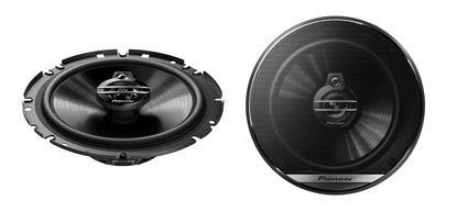 Picture of PIONEER TS-G1720F 17cm 6.5'' Speakers 300W