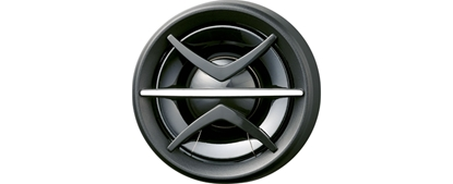 Picture of PIONEER TS-170Ci 17 CM Component Speakers with 170 Watts (RMS: 35 Watts)