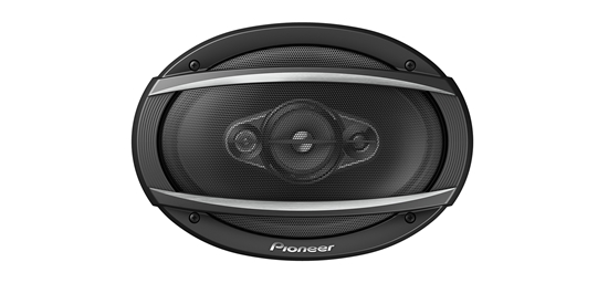 """Picture of PIONEER TS-A6980F 6"""" x 9"""" INCH  1300W"""