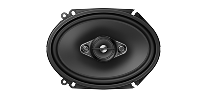 """Picture of PIONEER TS-A6880F - 6"""" x 8"""" 700W Max Power"""