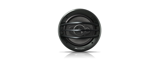 """Picture of PIONEER TS-A2013i - 20cm 8"""" 500W"""