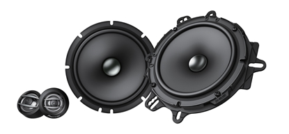 Picture of PIONEER TS-A1600C - 16.5cm 700W Max Power
