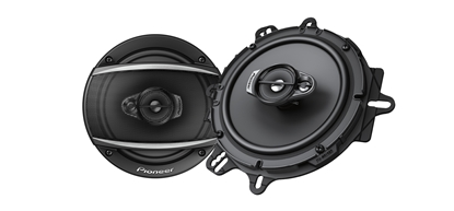 """Picture of PIONEER TS-A1670F - 6.5"""" 16.5cm 320W Max Power"""