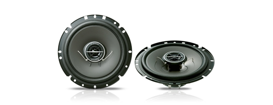 """Picture of PIONEER TS-1702I 6.5"""" 170 Watts 17cm Custom Fit Car Speakers"""