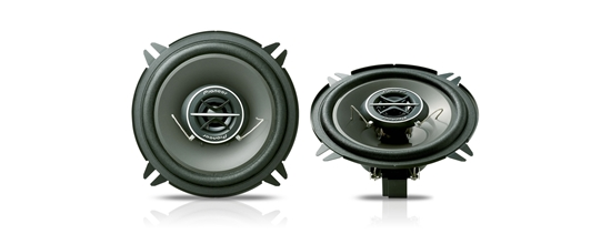 Picture of PIONEER TS-1302i 13cm Coaxial 2-Way Custom Fit Car Speakers