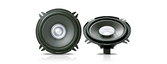 Picture of PIONEER TS-1301I 13cm Dual Cone Speakers
