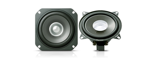 Picture of PIONEER TS-1001i Speaker 10cm 3 15/16in Double Cone