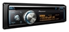 Picture of PIONEER DEH-X8700BT Pioneer bluetooth car stereo Built in handsfree USB AUX iPod