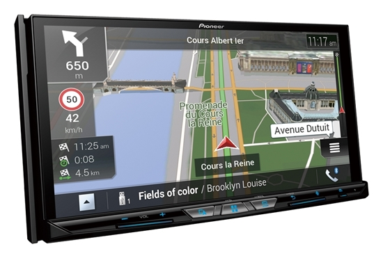 Picture of PIONEER AVIC-Z930DAB