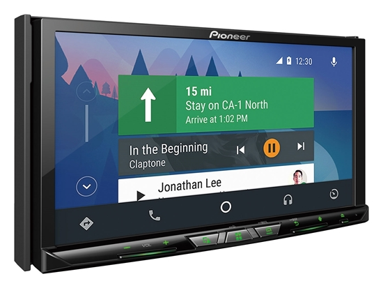 Picture of PIONEER AVIC-Z830DAB