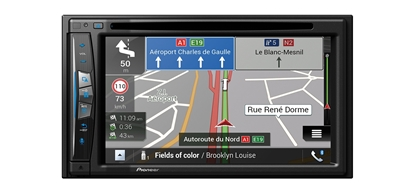 Picture of PIONEER AVIC-Z630BT-C