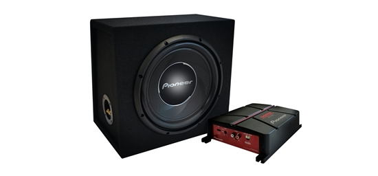 Picture of PIONEER GXT-3730B-SET