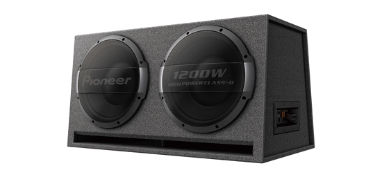 Picture of PIONEER TS-WX1220AH