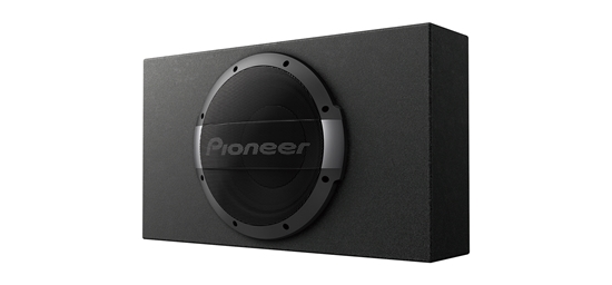 Picture of PIONEER TS-WX1010LA
