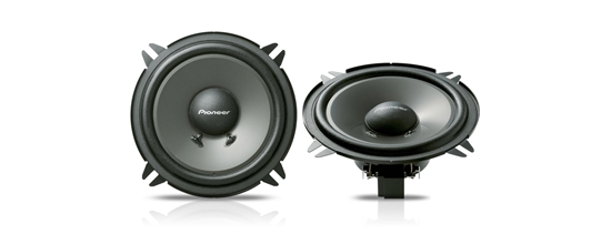 Picture of PIONEER TS-130CI